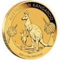 1/10 oz GOLD NUGGET 2019 BU $15