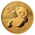 Gold CHINA PANDA 30 GR 2019