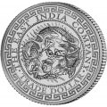 1 oz silver JAPANESE TRADE DOLLAR 2020 £1