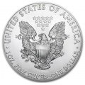 US EAGLE 2015 - 1 oz silver