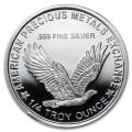 1/4 oz silver Walking Liberty