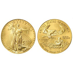 USA 1 oz GOLD Eagle 1996 bu $50
