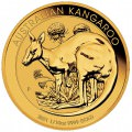 PM 1/10 oz GOLD NUGGET 2020 BU $15 Australia