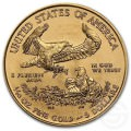 1/10 oz GOLD EAGLE 2015
