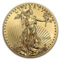 1/10 oz GOLD EAGLE