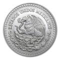 MEXICO 1/4 oz LIBERTAD 2020 BU
