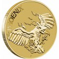 Gold US Gold EAGLE 1 oz 2014
