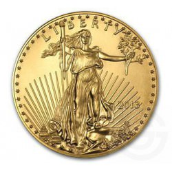 Gold US Gold EAGLE 1/2 oz 2015