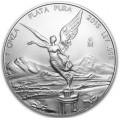 1 oz silver LIBERTAD 2015