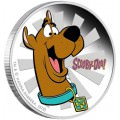 SCOOBY-DOO 2018 1oz Silver Proof Coin