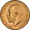 FULL GOLD SOVEREIGN 1903