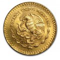 1/4 oz gold MEXICO LIBERTAD 2011