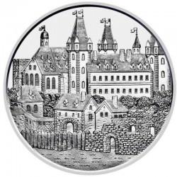 1 oz silver 825th ANNIVERSARY AUSTRIAN MINT 2019 Wiener Neustadt 1.5€