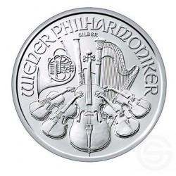 BUY-BACK SILVER Philharmoniker 1 oz
