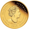 Queen Victoria 200th Anniversary 2019 1/4oz Gold Proof Coin